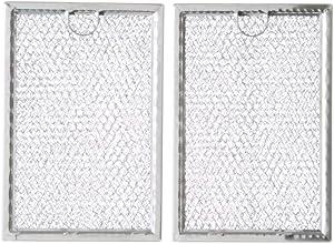 GE WB06X10309 Filter, Range Hood, MESH