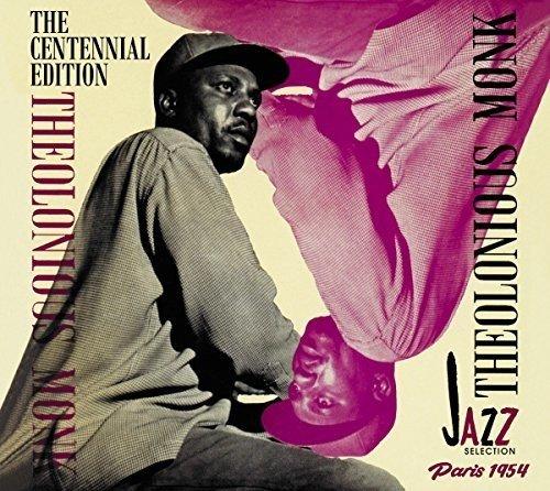 Vinilo : Thelonious Monk - Piano Solo (Holland - Import)