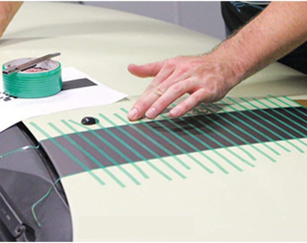 Dise/ño de cinta sin cuchilla Vinyl Car Wrap Pel/ícula de vinilo Envoltura de cinta de corte L/ínea de pegatinas de auto Herramienta de corte Heaviesk 5M