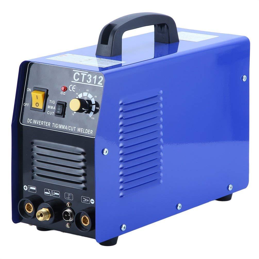 CT312 - Cortador de plasma 3 en 1 (220 V/50 Hz, tubo de 30 cm): Amazon.es: Bricolaje y herramientas