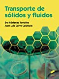 Transporte de sólidos y fluidos (Química)