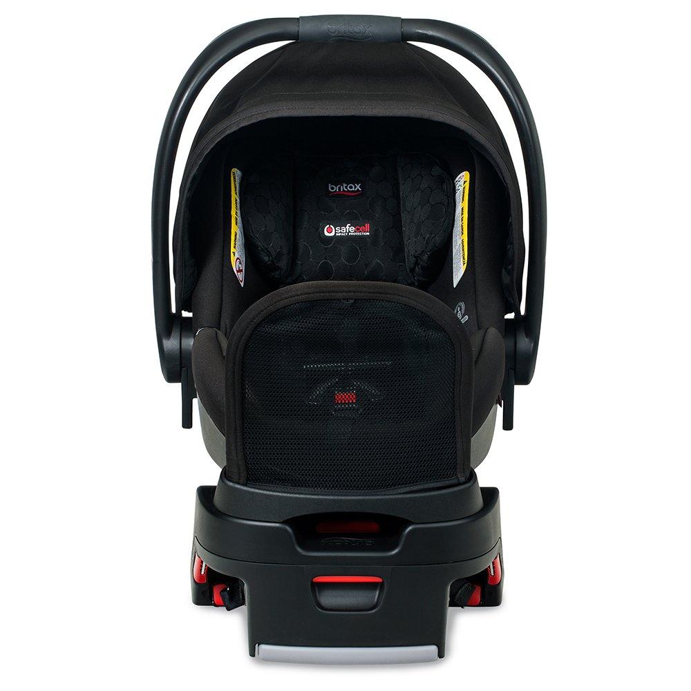 62759a598 Amazon.com   Britax Endeavours Infant Car Seat