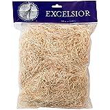 Super Moss (15750) Aspen Wood Excelsior, Natural, Bolsa de 4 onzas