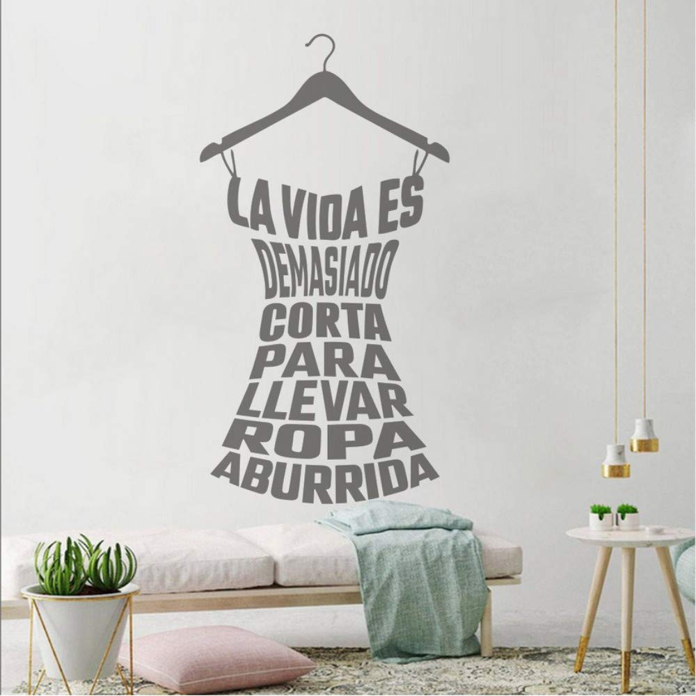 Amazon.com: TWJYDP - Adhesivo decorativo para pared con ...