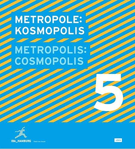 Download Metropolis No. 5: Cosmopolis PDF