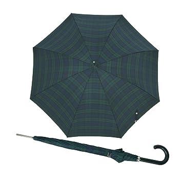 Paraguas largo hombre doppler carbonsteel automatico