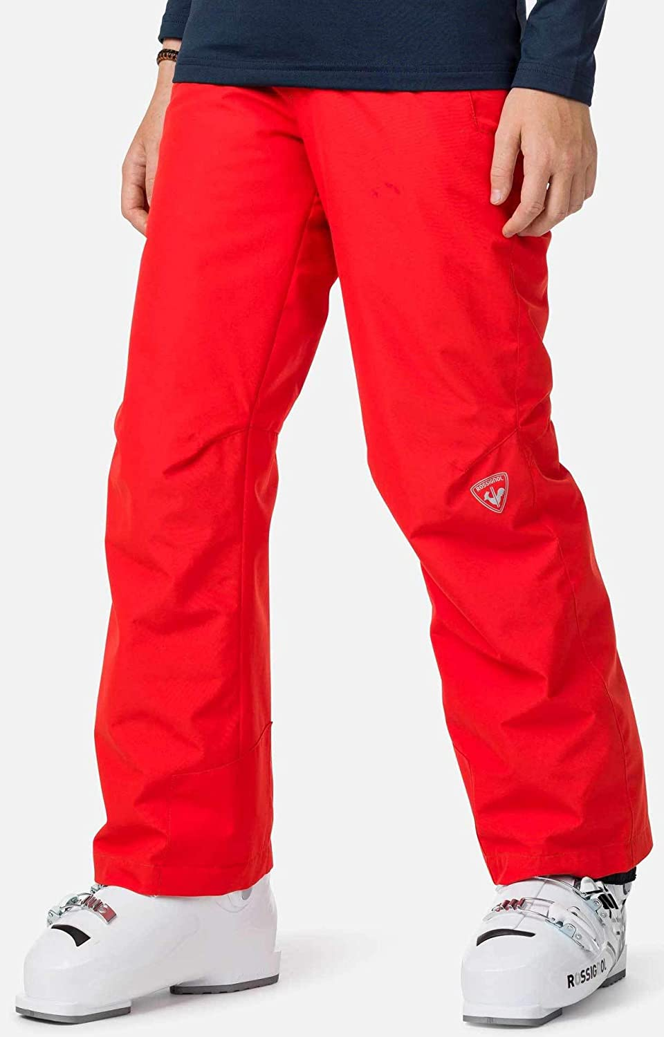 Amazon.com  Rossignol Ski Pants Mens  Clothing 826d8d393