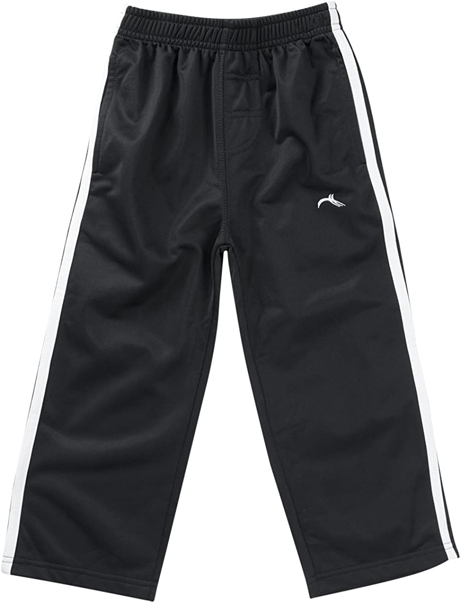 Protonic Kids Poly Tricot Sports Trousers Track Pants