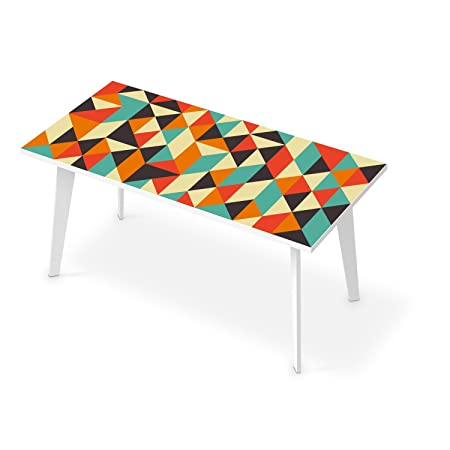 Table 160x80 cm vinyl sticker deco vinyl film art decor table 160x80 cm vinyl sticker deco vinyl film art decor removable do it solutioingenieria Choice Image