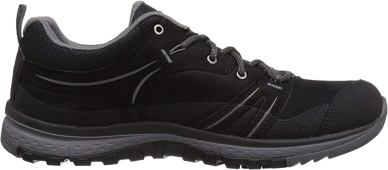 KEEN Women s Terradora Leather wp-w Hiking Shoe