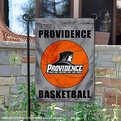 College Flags and Banners Co. Providence Friars Basketball Garden Flag