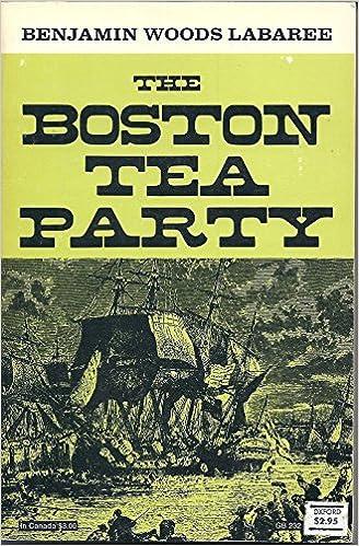Amazon livre télécharger comment crackThe Boston Tea Party PDF PDB CHM