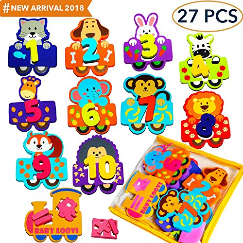 free shipping foam bath toys numbers best baby bath toys for