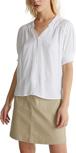 ESPRIT Camicia da Donna
