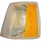 Dorman 1630831 Volvo Front Passenger Side Parking/Turn Signal Light Assembly