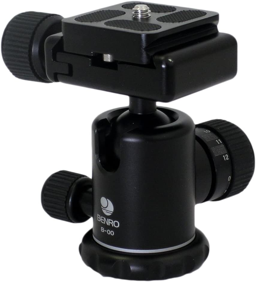 free camera platform B-00 level with Benro BENRO
