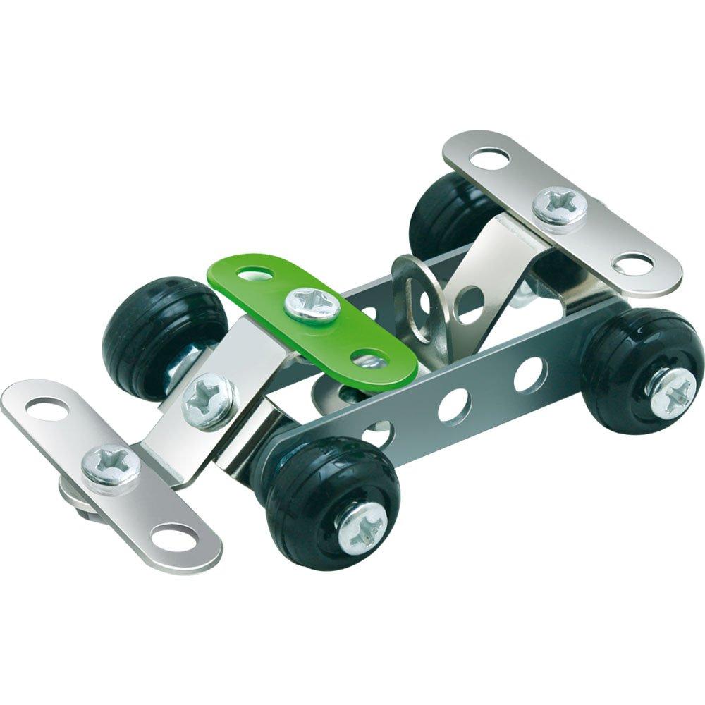 The STEMpreneur Mini STEM Racer Toys for Boys World Touring Racer
