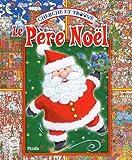"""Afficher """"Cherche et trouve le Père Noël"""""""