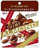 江崎グリコ アメ焼きアーモンド 35g×10個