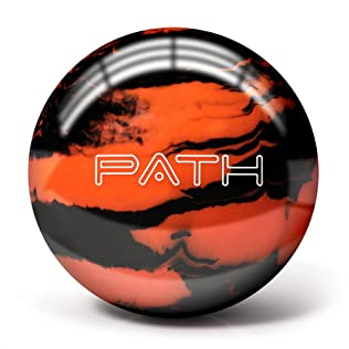 Pyramid Path Bowling Ball