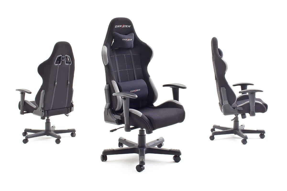 Une assise sportive fauteuil bureau