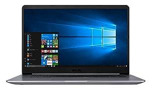Asus S510Un-Bq121 15.6 inç Dizüstü Bilgisayar Intel Core i7 8 GB 256 GB NVIDIA GeForce MX 150, Gri (Windows veya herhangi bir işletim sistemi bulunmamaktadır)