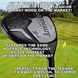 Mini Driver Juggernaut Pure Magic Illegal Distance + Accuracy PGA Hot Beta-Ti Custom Golf Club