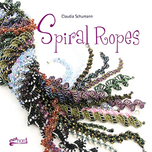 Polished Spiral Earrings - Spiral Ropes