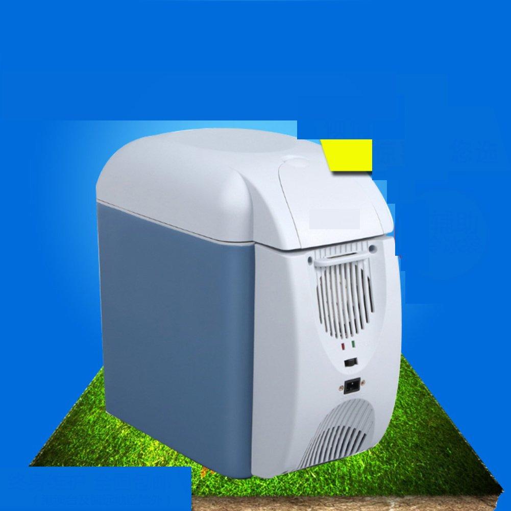 車冷蔵庫,ミニ冷蔵庫インスリン薬冷蔵庫ポータブル ミニ冷蔵庫クーラー  ウォーマー ステンレス冷蔵庫-ホワイト 32x18x30cm(13x7x12inch) 32x18x30cm(13x7x12inch) ホワイト B07D9LTCZ4