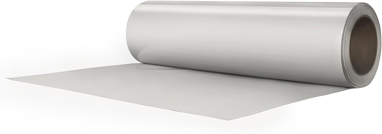 Arctic White RV Fiberglass/Filon Siding (10ft)
