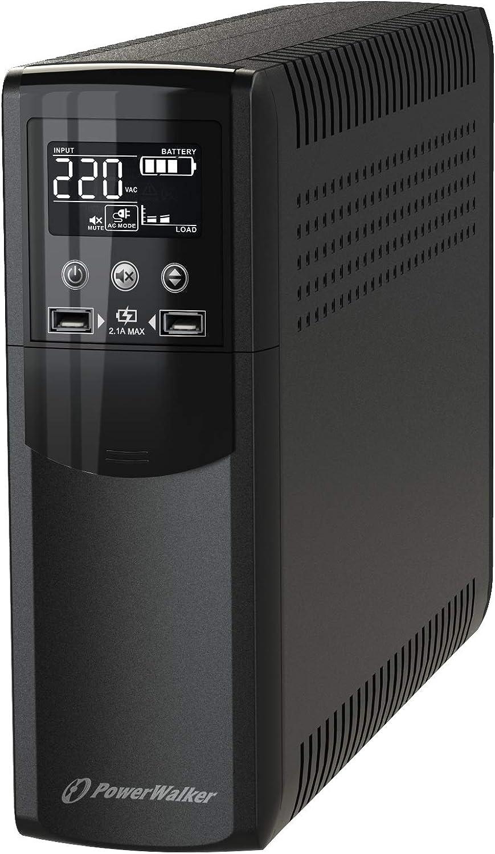 PowerWalker VI 600 CSW IEC UK 360W
