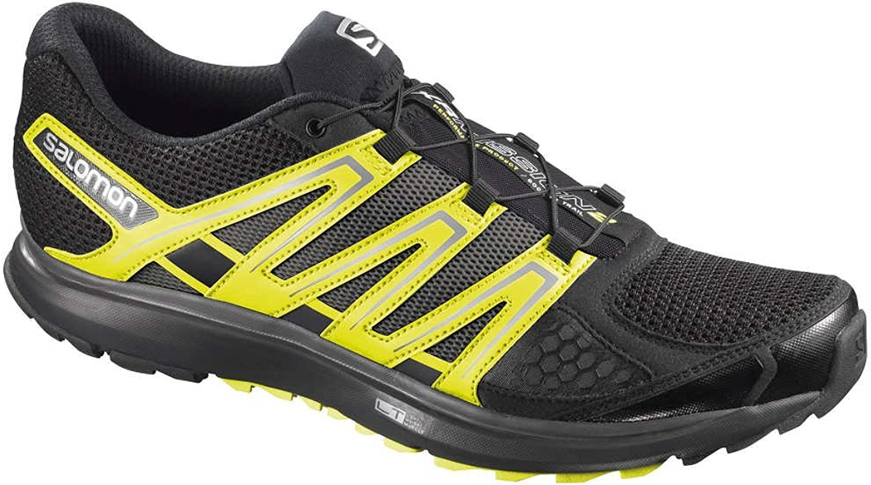 Salomon X-Scream 3D - Zapatillas de trail para hombre, color ...
