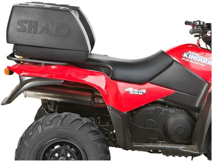 Top Case Shad Quad atv110 – d0q1100: Amazon.es: Coche y moto