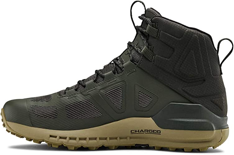 Under Armour Verge 2.0 Mid GTX Hiking Boot Men/'s
