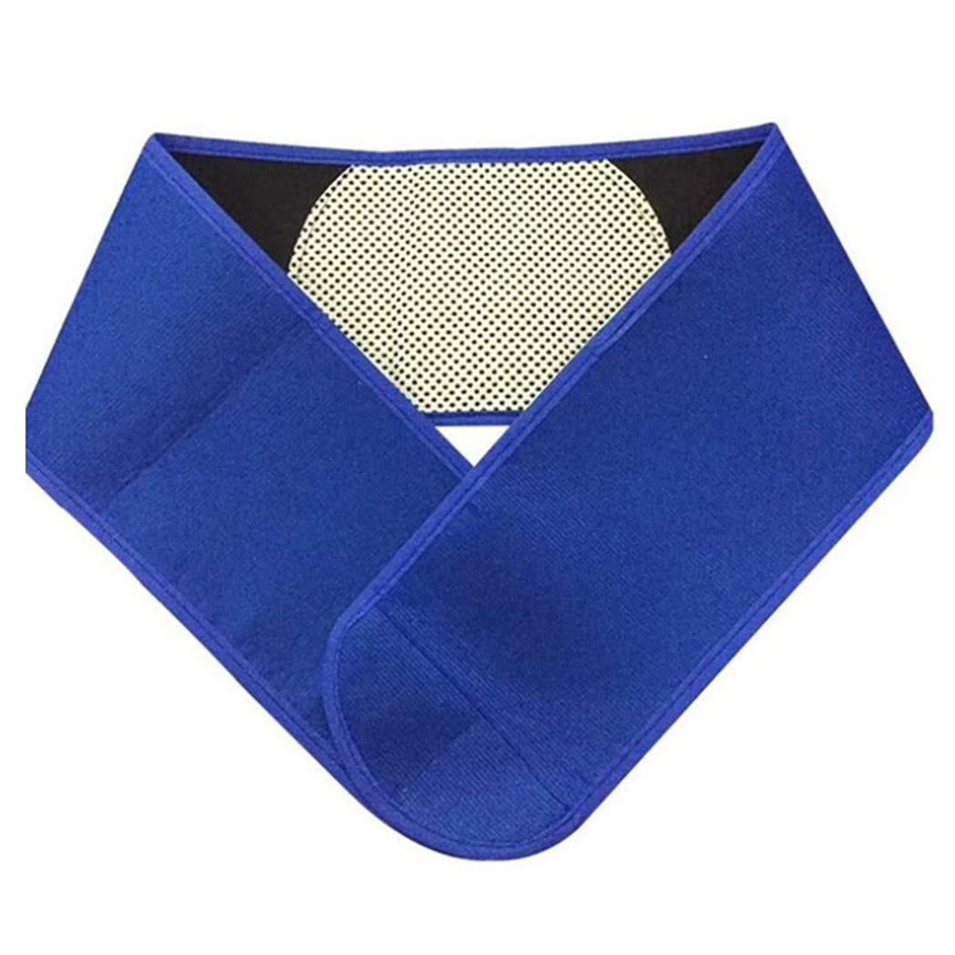 Yukio HomeFun-Nierengurt mit Magneten W/ärmeg/ürtel Verstellbare Zuggurte und atmungsaktiver Nylonstoff ideal f/ür Arbeitsschutz entlastet die R/ückenmuskulatur und zur Haltungskorrektur