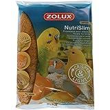 Echaudés Nutrislim Nature 20 g pour oiseaux