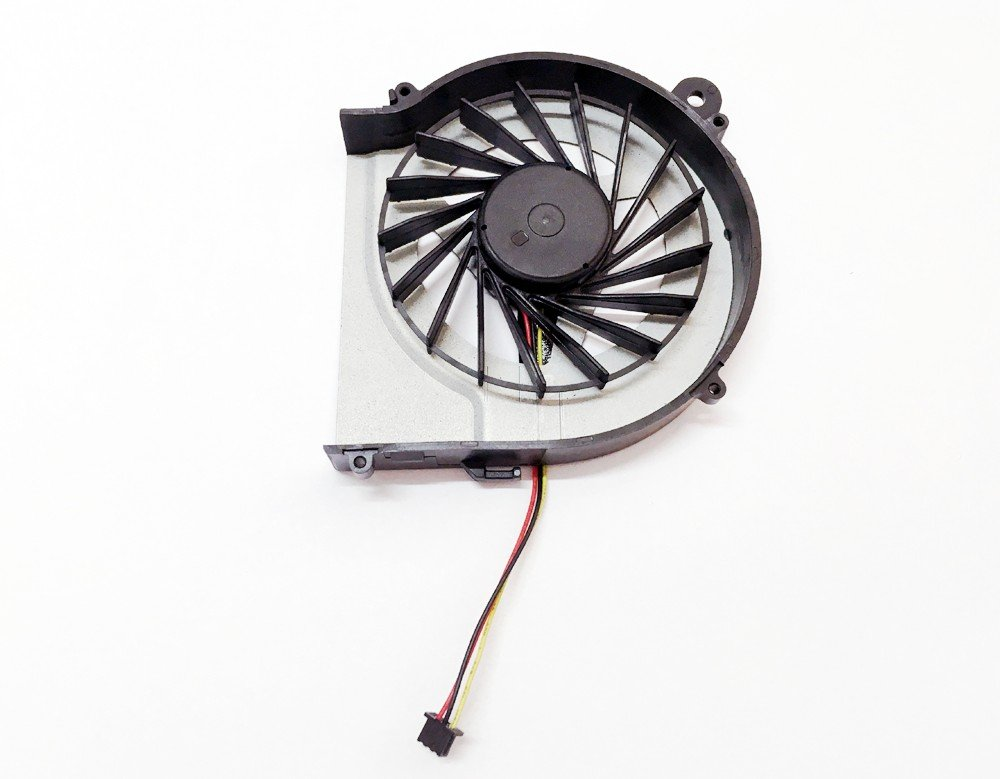NEW HP 597780-001 609229-001 617646-001 646578-001 CPU FAN Therma grease