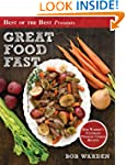 Great Food Fast (Best of the Best Pre...