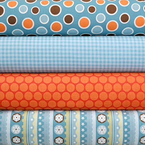 mod-tod-orange-4-fabric-fat-quarters-bundle-by-sherri-berry-designs-riley-blake