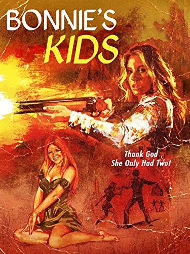 Bonnie's Kids  (AM) (Best Black Lesbian Videos)