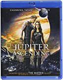Jupiter Ascending [Blu-ray + Digital Copy] (Bilingual)