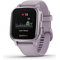 Garmin Venu Sq Lavender Smartwatch