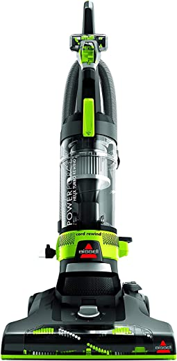 Bissell Powerforce Helix Turbo Rewind Vacuum Cleaner - 2261E