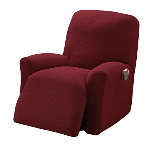 Incredible Recliner Slipcovers List Of The Best On The Market In 2019 Creativecarmelina Interior Chair Design Creativecarmelinacom