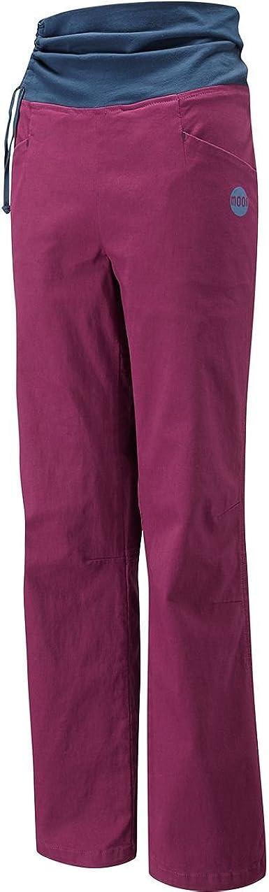 Mujer Hadley Pantalón de Escalada: Amazon.es: Ropa y accesorios