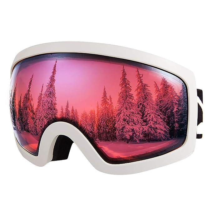 Migliori.io Top 10: I Migliori prodotti per un look donna sulla neve. Per essere sempre perfetta, anche in montagna!