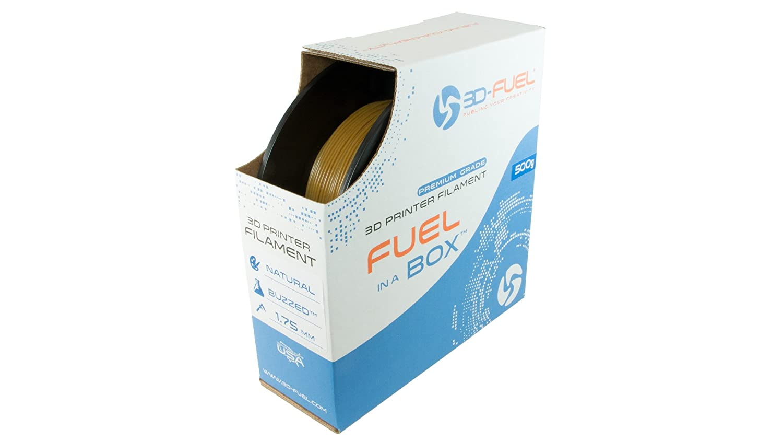 3D-Fuel 3D-Fuel - Filamento de impresora 3D PLA con infusión de ...