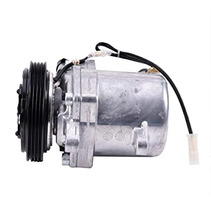 Amazon.com: Catinbow 60-00820NA AC Compressor & AC Clutch for Suzuki Esteem Vitara Grand Vitara: Automotive