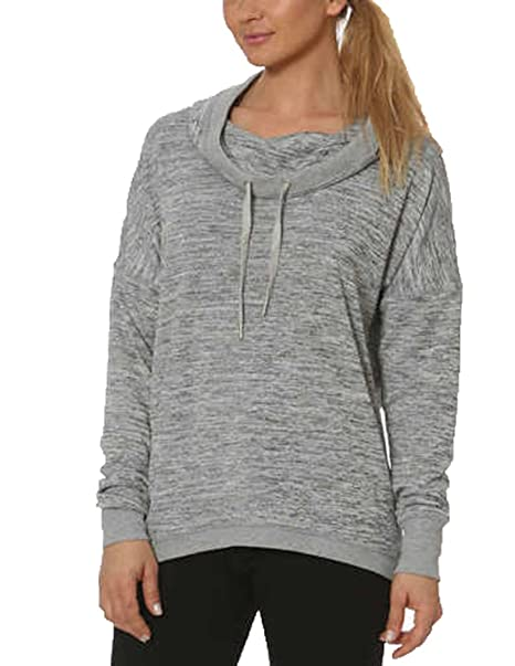 Image Unavailable. Image not available for. Color  Gerry Ladies Pullover  Cowl Neck Sweater ... 45903898e