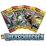 Pokemon HS unersc hrocken–Amplificador de 4un precio.
